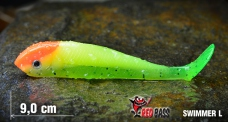 Ripper REDBASS SWIMMER L - 90 mm