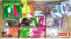Trout/Char set with discount 15%