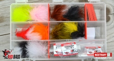 Set Streamer Cheburashka