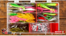 Perch set 2021 with discount 15%