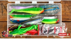 Pike set 2021 with discount 15%