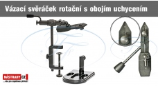 Rotate Fly Tying Vise