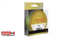 Delphin NEXO 8 green braided line 130 m