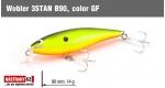Wobbler 3STAN B90, color: GF