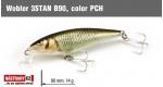 Wobbler 3STAN B90, color: PCH
