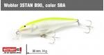 Wobbler 3STAN B90, color: SBA
