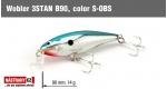 Wobbler 3STAN B90, color: S-OBS