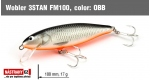 Wobbler 3STAN FM100, color: OBB