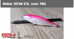Wobbler 3STAN S70, Color: PBA