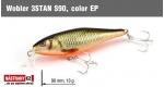 Wobbler 3STAN S90, color: EP
