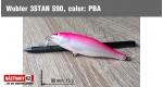 Wobbler 3STAN S90, color: PBA