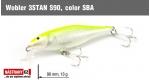 Wobbler 3STAN S90, color: SBA