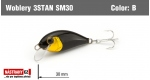 3STAN Stream Micro SM30 Color: B