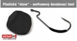 Elastic tungsten 15 g black