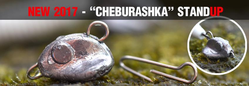 CHEBURASHKA STANDUP
